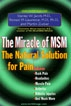 Boek The Miracle of MSM by Jacob, S.